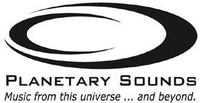 PlanetarySounds
